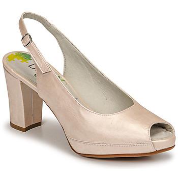 Topánky Ženy Lodičky Dorking MODALIA Béžová