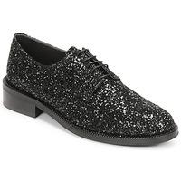 Topánky Ženy Derbie Jonak DOI Čierna