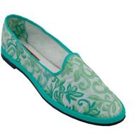 Topánky Ženy Papuče Friulane FRIULAPAOLAavianaturch bianco