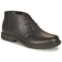 Topánky Muži Derbie Camper NEUMAN Čierna