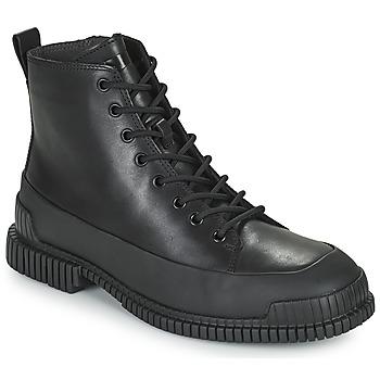 Topánky Muži Polokozačky Camper PIX Čierna