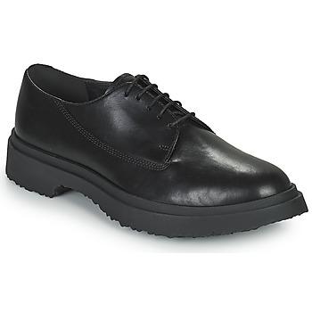 Topánky Muži Derbie Camper WALDEN Čierna