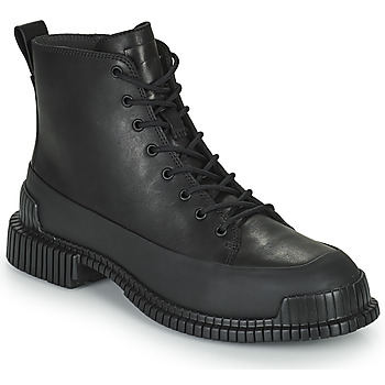 Topánky Ženy Polokozačky Camper PIX Čierna