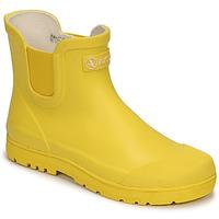 Topánky Deti Gumaky Aigle CHELSEA 2 Žltá