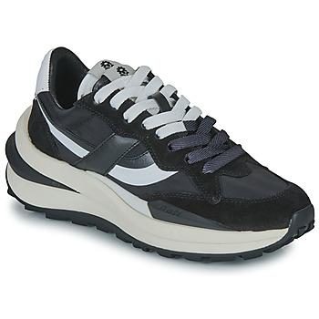 Topánky Ženy Nízke tenisky Ash SPIDER 621 Čierna