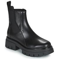Topánky Ženy Polokozačky Ash LINKS Čierna