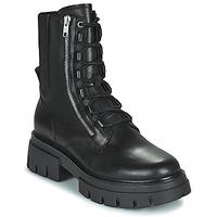 Topánky Ženy Polokozačky Ash LETS Čierna