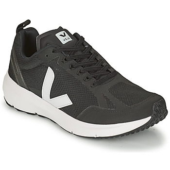 Topánky Nízke tenisky Veja CONDOR 2 Čierna / Biela
