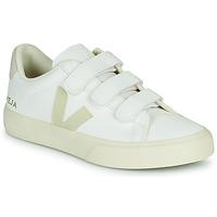 Topánky Nízke tenisky Veja RECIFE LOGO Biela
