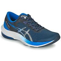 Topánky Muži Bežecká a trailová obuv Asics GEL-PULSE 13 Modrá / Biela