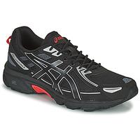 Topánky Muži Nízke tenisky Asics GEL-VENTURE 6 Čierna