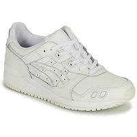 Topánky Nízke tenisky Asics GEL-LYTE III OG Biela