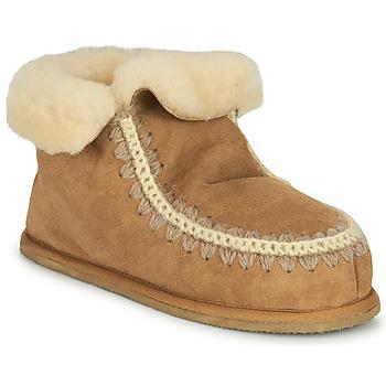 Topánky Ženy Papuče Shepherd PIA Ťavia hnedá