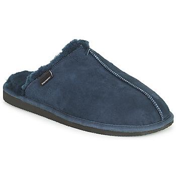 Topánky Muži Papuče Shepherd HUGO Modrá