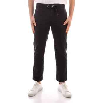 Oblečenie Muži Nohavice Chinos a Carrot Refrigiwear GA9103-P24800 BLACK