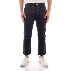 Oblečenie Muži Nohavice Chinos a Carrot Refrigiwear GA9103-P24800 BLUE