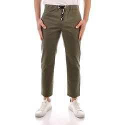 Oblečenie Muži Nohavice Chinos a Carrot Refrigiwear GA9103-P24800 GREEN