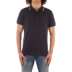 Oblečenie Muži Polokošele s krátkym rukávom Refrigiwear PX9032-T24000 BLUE