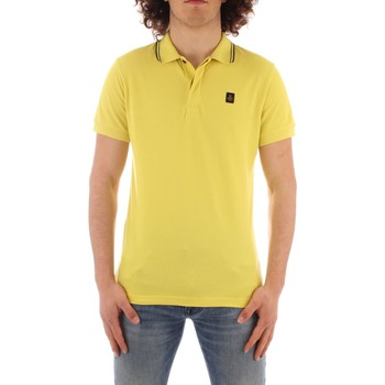 Oblečenie Muži Polokošele s krátkym rukávom Refrigiwear PX9032-T24000 GREEN