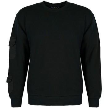 Oblečenie Muži Mikiny Takeshy Kurosawa  Čierna