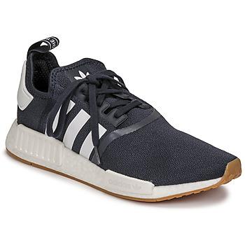 Topánky Nízke tenisky adidas Originals NMD_R1 Námornícka modrá / Biela