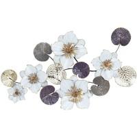 Domov Obrazy, plátna Signes Grimalt Ornament Na Kvety Multicolor