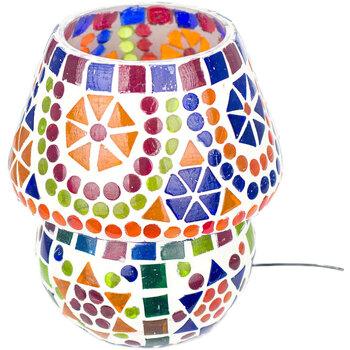 Domov Stolové lampy Signes Grimalt Malá Mushroom Lamp Multicolor