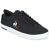 Topánky Muži Nízke tenisky Le Coq Sportif VERDON II Čierna