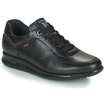 Topánky Muži Derbie CallagHan WENDIGO Čierna