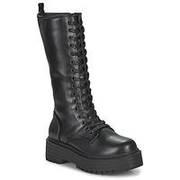 Topánky Ženy Čižmy do mesta Emmshu BADIE Čierna