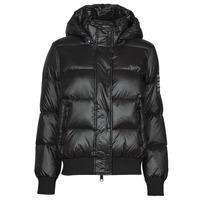 Oblečenie Ženy Vyteplené bundy Armani Exchange 8NYB40 Čierna