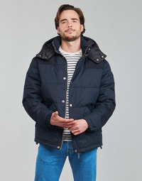 Oblečenie Muži Bundy  Armani Exchange 6KZB27 Modrá