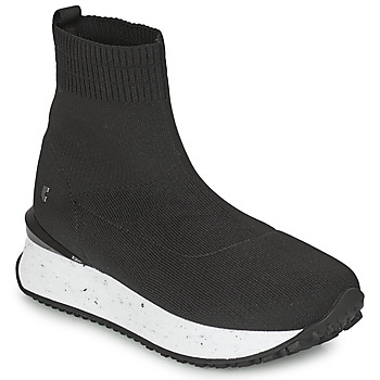 Topánky Ženy Členkové tenisky Gioseppo ULUIK Čierna