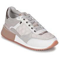 Topánky Ženy Nízke tenisky Gioseppo ENGERDAL Biela
