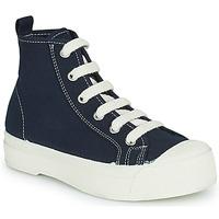 Topánky Deti Členkové tenisky Bensimon STELLA B79 ENFANT Modrá
