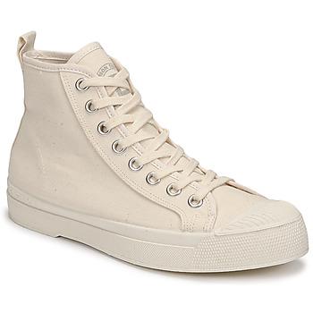Topánky Ženy Členkové tenisky Bensimon STELLA B79 Béžová