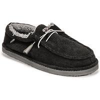 Topánky Muži Papuče Cool shoe ON SHORE Čierna