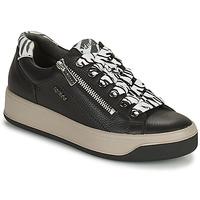 Topánky Ženy Nízke tenisky IgI&CO DONNA AVA Čierna