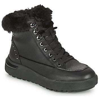 Topánky Ženy Snehule  Geox DALYLA Čierna