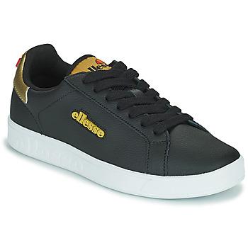 Topánky Ženy Nízke tenisky Ellesse CAMPO Čierna
