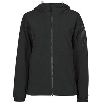 Oblečenie Ženy Bundy  Columbia WALLOWA PARK LINED JACKET Čierna