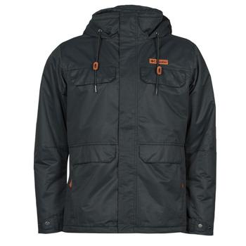 Oblečenie Muži Bundy  Columbia SOUTH CANYON LINED JACKET Čierna