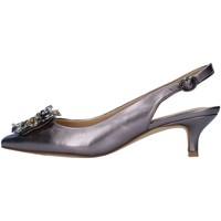 Topánky Ženy Sandále Alma En Pena V21210 GREY