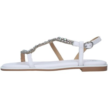 Topánky Ženy Sandále Alma En Pena V21412 WHITE