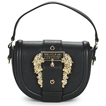Tašky Ženy Kabelky Versace Jeans Couture FEBALA Čierna