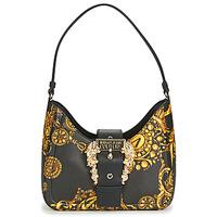Tašky Ženy Tašky cez rameno Versace Jeans Couture METARIA Čierna / Printed / Baroque