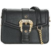 Tašky Ženy Tašky cez rameno Versace Jeans Couture MATEI Čierna