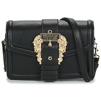 Tašky Ženy Tašky cez rameno Versace Jeans Couture GHERRI Čierna
