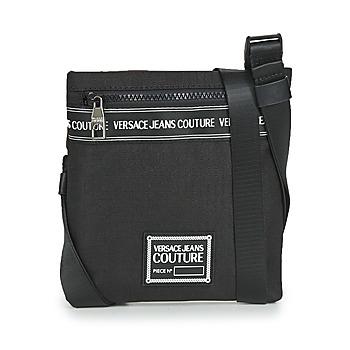 Tašky Muži Vrecúška a malé kabelky Versace Jeans Couture FITERRO Čierna