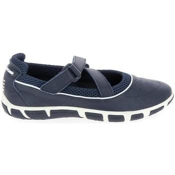 Topánky Ženy Tenisová obuv TBS Joannie Marine Modrá